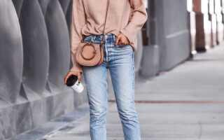 Какие джинсы выбрать?