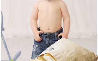 Диета для зачатия мальчика или девочки, что нужно есть