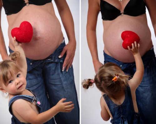 Мальчик или девочка, народные методы определения пола ребенка
