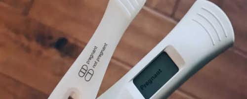 На какой день после овуляции тест покажет беременность