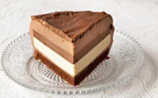 Как выбрать торт на торжество