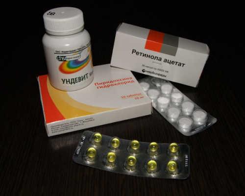 Дефицит витамина В12; симптомы, причины и профилактика