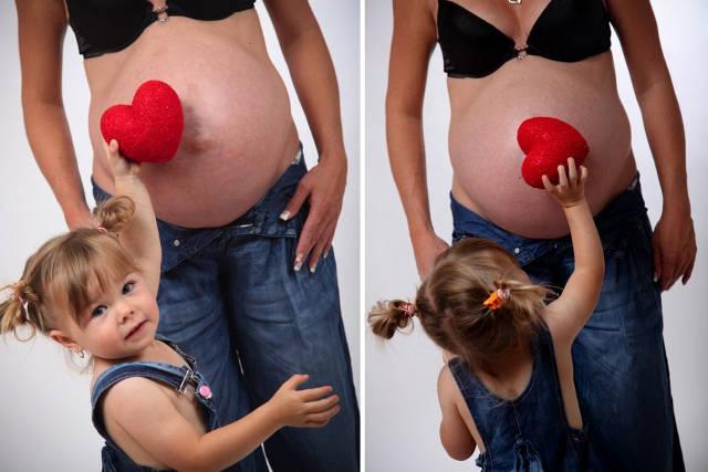 Народные методы определения пола ребенка