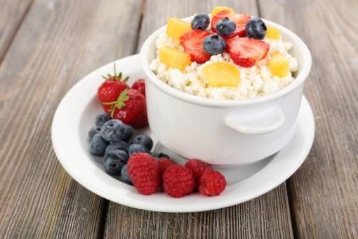 полезные завтраки для будущей мамы