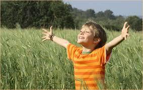 экология с детства