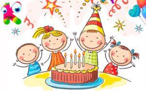 советы как самим организовать детский день рождение