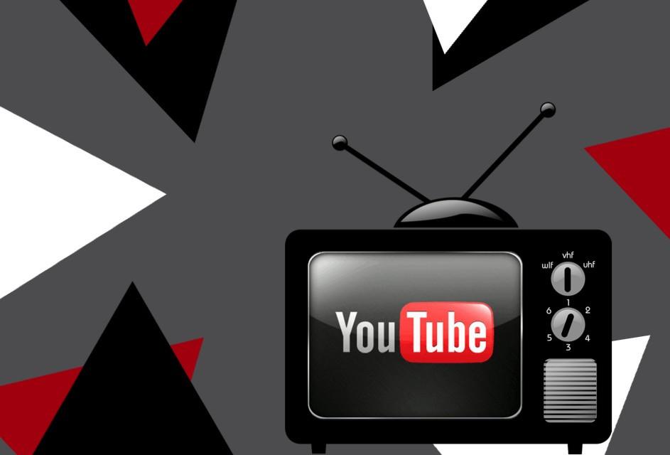 Развитие своего канала на youtube